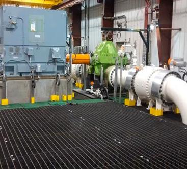ccm-pump-installation